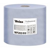 Протирочный материал с центральной вытяжкой Veiro Professional Comfort WP203