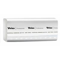 Полотенца для рук V-сложение Veiro Professional Comfort KV205