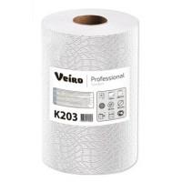 Полотенца бумажные в рулонах Veiro Professional Comfort K203