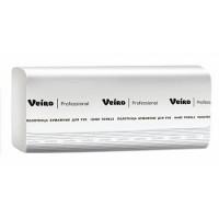 Полотенца для рук V-сложение Veiro Professional Comfort KV210