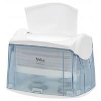 Veiro Professional Диспенсер для настольных салфеток V-сложения, арт. EASYNAP midi