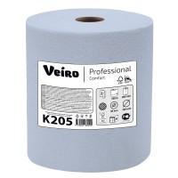 Полотенца бумажные в рулонах Veiro Professional Comfort K205