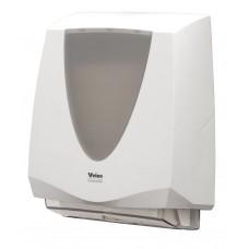 Veiro Professional Диспенсер для листовых бумажных полотенец V/Z/W - образной укладки PRIMA