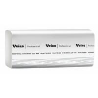 Полотенца для рук V-сложение Veiro Professional Comfort KV211