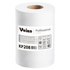 Полотенца бумажные в рулонах с центральной вытяжкой Veiro Professional Comfort KP208